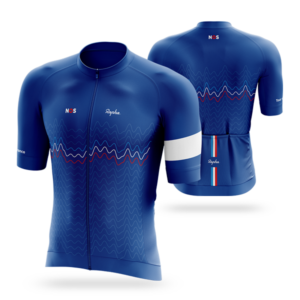 NOS Avondetappe Tour de France shirt