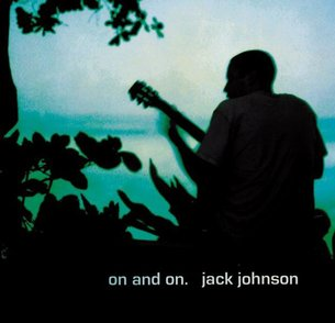 Album cover: Jack Johnson - On And On