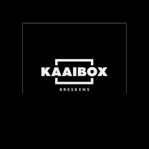 Logo • Kaaibox Breskens