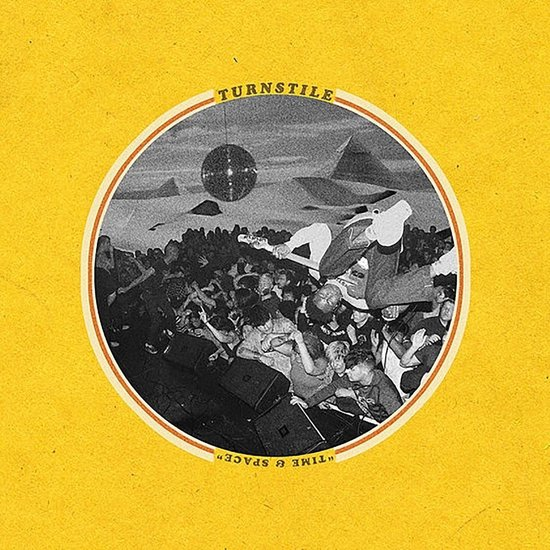 Turnstile - Time & Space